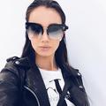 Ново! Слънчеви очила Tom Ford, модел 2017-2018, ув защита 40-Дамски Слънчеви Очила