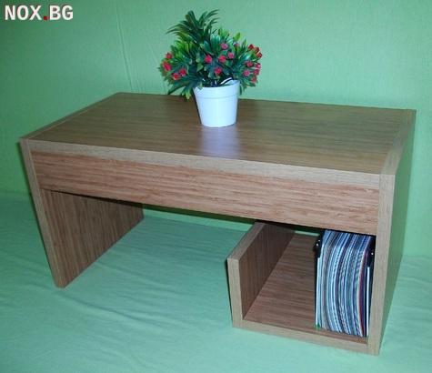 Помощна маса - Бамбук | Мебели и Обзавеждане | Пловдив