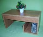 Помощна маса - Бамбук-Мебели и Обзавеждане