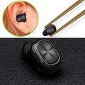 M&J Безжична Спортна Мини блутут слушалка хендсфри Bluetooth-Слушалки