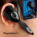 Безжична блутут геймърска слушалка Bluetooth за PS3 хендсфри-Слушалки