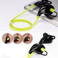 Безжични спортни блутут слушалки BOAS супер бас Bluetooth ha-Слушалки