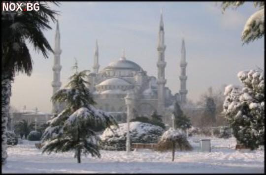 Нова година в Истанбул - ПОТВЪРДЕНА (от Варна и Добрич) | В чужбина | Варна