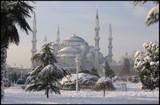 Нова година в Истанбул - ПОТВЪРДЕНА (от Варна и Добрич)-В чужбина