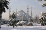 Нова година в Истанбул (с автобус от Варна, Бургас)-В чужбина