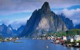 Белите нощи в Норвегия-В чужбина