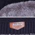 Зимна шапка и шал универсален размер | Мъжки Шапки  - Добрич - image 2