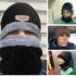 Зимна шапка и шал универсален размер | Мъжки Шапки  - Добрич - image 4