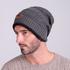 Зимна шапка и шал универсален размер | Мъжки Шапки  - Добрич - image 6