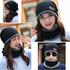 Зимна шапка и шал универсален размер | Мъжки Шапки  - Добрич - image 7