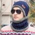 Зимна шапка и шал универсален размер | Мъжки Шапки  - Добрич - image 10