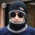 Зимна шапка и шал универсален размер | Мъжки Шапки  - Добрич - image 12
