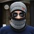 Зимна шапка и шал универсален размер | Мъжки Шапки  - Добрич - image 13