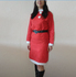 Дамски костюм на Снежанка театрален коледен сукман рокля | Дамски Рокли  - Добрич - image 1