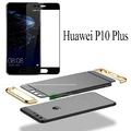 Калъф кейс гръб за Huawei P10 Plus + 2 скрийн протектора-Калъфи