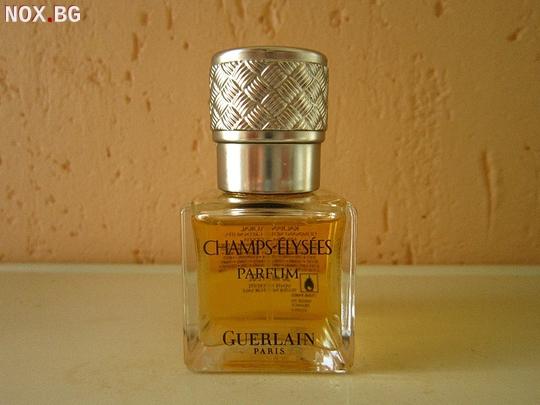 Champs Elysees Parfum by Guerlain 30ml. | Дамски Парфюми | Видин