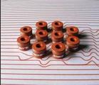 Гумички за клапани-Части и Аксесоари