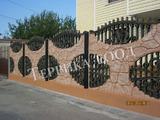 Огради от железобетон Террика ЕООД-Строителни