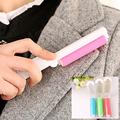 Миеща силиконова ролка за обиране на косми по дрехи-Дом и Градина
