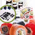 Комплект за суши от 11 части сет машинка за приготвяне на су-Храни, Напитки