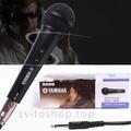 Професионален студиен вокален жичен микрофон YAMAHA DM-105-Микрофони