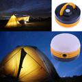 Туристически фенер къмпинг лампа с магнит и кука за закачане-Играчки и Хоби