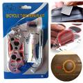 SOS комплект инструменти за ремонт на велосипед-Играчки и Хоби