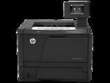 Лазерен принтер HP Pro 400 M401dn-Принтери