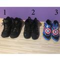 Детски спортни маратонки на Sports Outdoor, Adidas и Marvel-Детски Обувки