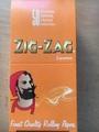 ZIG-ZAG Ароматизирани-Тютюневи изделия