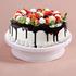 Въртяща стойка за торта поставка за декорация на сладкиши | Храни, Напитки  - Добрич - image 6