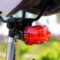 LED стоп за велосипед светлини за колело-Играчки и Хоби
