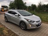 Hyundai Elantra 1.6 DIESEL-Автомобили