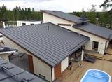 Ремонт на покриви-Ремонти