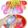 Балони водни бомби парти балони връзка с 37 броя балончета в-Детски Играчки