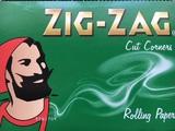 ZIG-ZAG за ръчни цигари-Тютюневи изделия