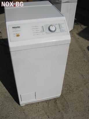 Продавам MIELE Novotronic W149 пералня с горно зареждане | Перални | Враца
