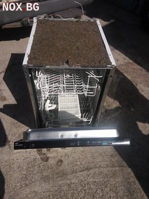 Продавам съдомиялна машина AEG OKO FAVORIT за пълно вграждан | Съдомиялни машини | Враца
