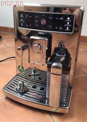 Кафе машина Philips Saeco Xelsis Evo   Кафемашини   София-град