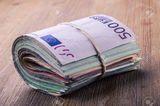 Бизнес възможност, оферта за кредитиране на пари-Счетоводни