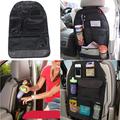 Органайзер за седалка на кола с джобчета за аксесоари протек-Части и Аксесоари