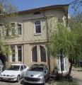 Продава се самостоятелкна ЪГЛОВА КЪЩА -ВАРНА-Къщи