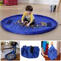 Сгъваемо килимче за игра чанта органайзер за детски играчки-Аксесоари