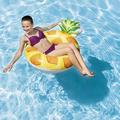 Голям надуваем пояс ананас 117см плажни играчки-Играчки и Хоби