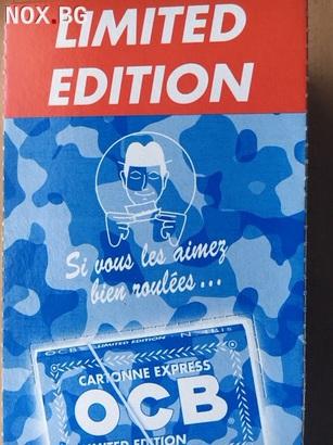 OCB листчета за ръчни цигари   Тютюневи изделия   София-град