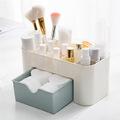 Пластмасов органайзер за гримове козметика с 6 отделения и ч-Други Аксесоари
