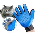 Масажираща ръкавица за обиране на косми от домашни любимци-Аксесоари