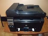 Цветен лазерен МФУ HP Laserjet 100 Color MFP M175nw-Принтери