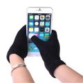 Топли ръкавици с тъчскрийн функция Touch Screen ръкавици раз-Дамски Ръкавици