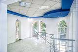 Давам под наем 2-етажно ъглово помещение-200 кв.м. площ до М-Офиси